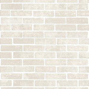 """Листовая панель МДФ """"Кирпич белый"""" 930х2200х6 мм"""
