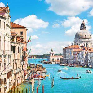 Фотопанно Венеция, размер 300×238 (047)