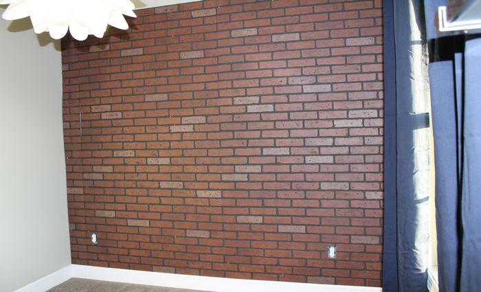 Листовые стеновые панели МДФ