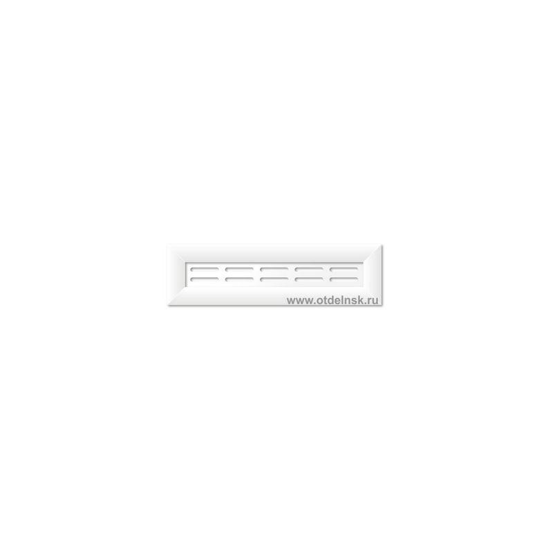 Белый 170х600 мм. Крышка для короба