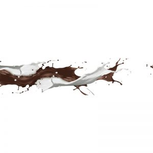 308 Абстракция. Фартук для кухни пластиковый. 3 метра