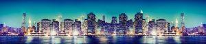 Ночной Манхэттен 1068
