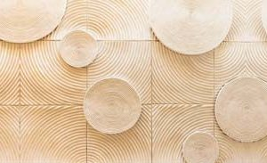 0180 SK Текстура. Фартук для кухни пластиковый. 3 метра