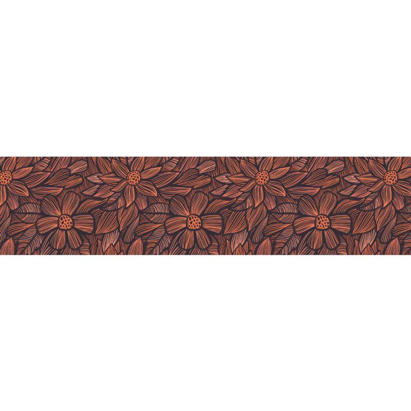 0975 SK Текстура. Фартук для кухни пластиковый. 3 метра