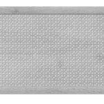 "Дамаско ""Дуб Серый"" 600х1200 мм экран для радиаторов"