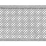 """Готико """"Дуб Серый"""" 600х900 мм экран для радиаторов"""