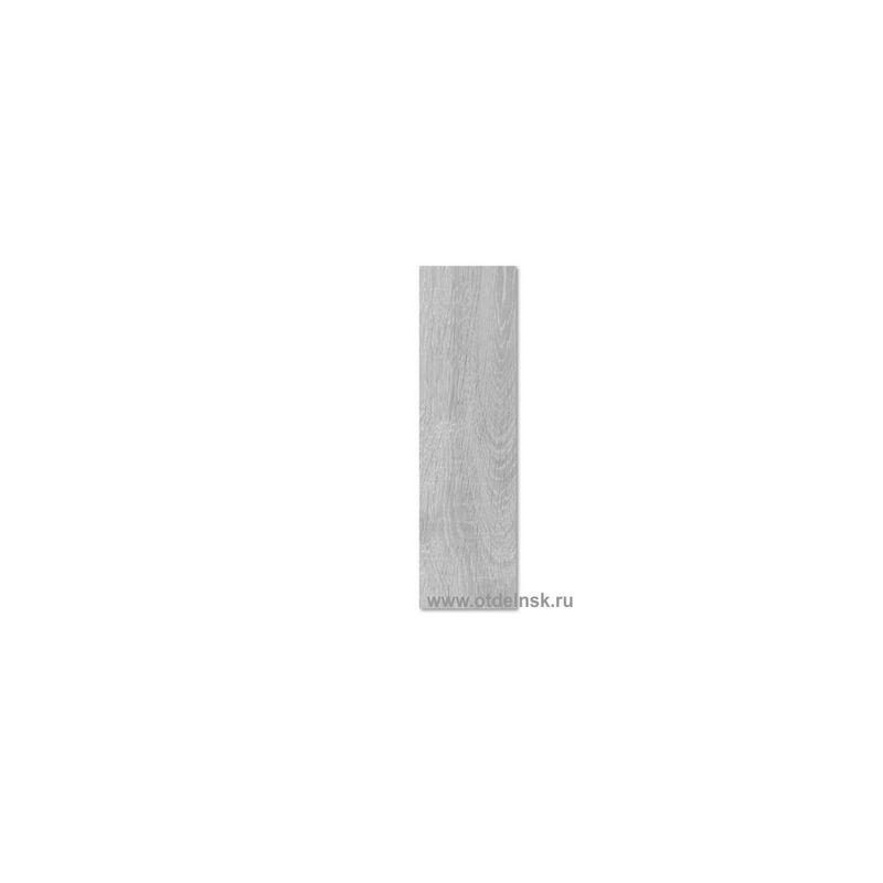 Дуб Серый 170х600 мм. Боковина для короба радиатора