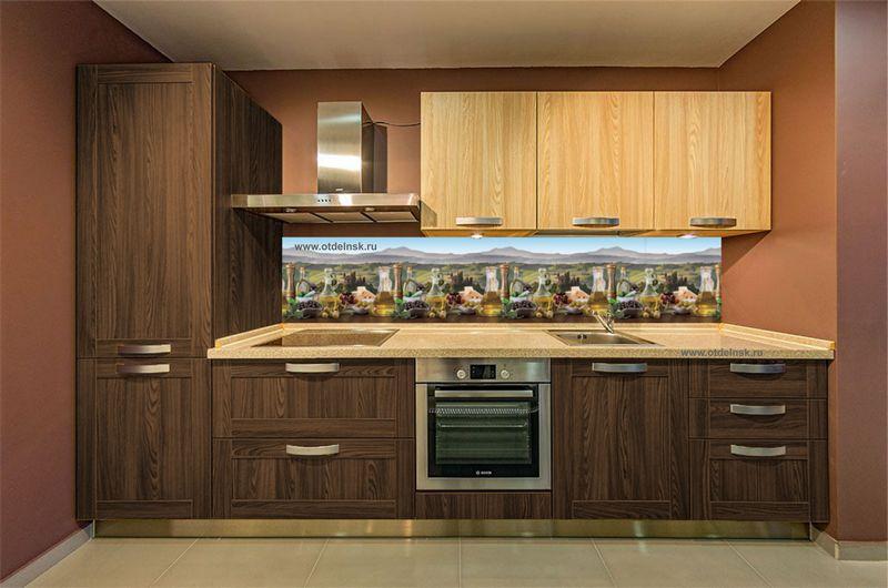 Современные тенденции в дизайне кухонного интерьера