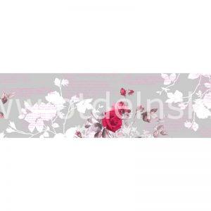 814 Розы. Фартук для кухни МДФ. 2,8 метра