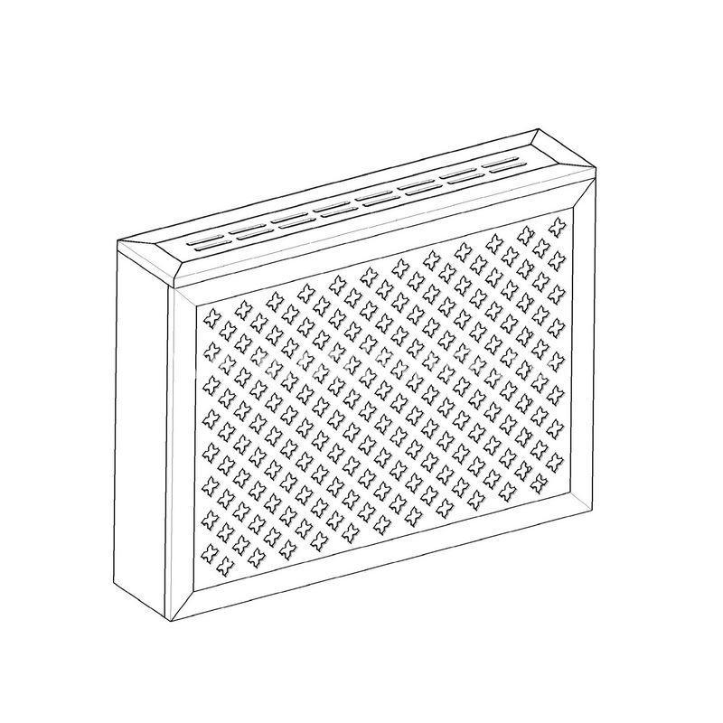 В процессе проведения ремонтных работ в жилом помещении, далеко не всегда существует возможность заменить старые радиаторы на более новые, современные отопительные приборы.