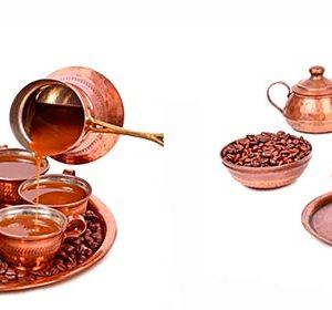 067 Кофе, зерна. Фартук для кухни МДФ. 2,8 метра