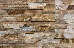 6062 Камень. Фартук для кухни МДФ. 2,8 метра