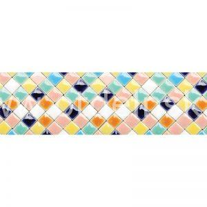 029 Текстуры. Фартук для кухни МДФ. 2,8 метра