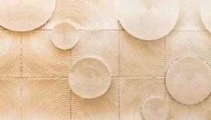 0180 Плитка. Фартук для кухни МДФ. 2,8 метра