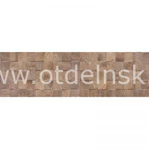 6056 Плитка. Фартук для кухни МДФ. 2,8 метра
