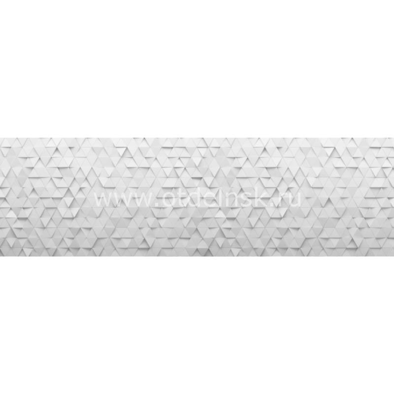 6075 Плитка. Фартук для кухни МДФ. 2,8 метра