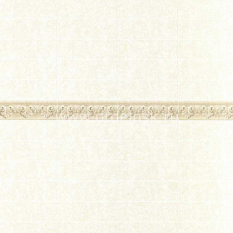 """Листовая панель МДФ 51824 """"Античная плетенка 30х10 см"""" 1220х2440х3 мм"""