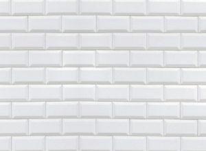 5184 Кирпич. Фартук для кухни пластиковый. 3 метра