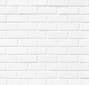 5199 Кирпич. Фартук для кухни пластиковый. 3 метра