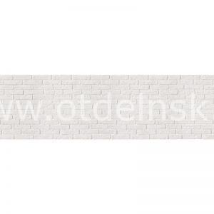 5239 Кирпич. Фартук для кухни пластиковый. 3 метра