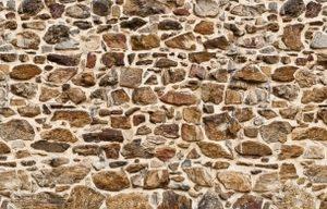 5391 Камень. Фартук для кухни пластиковый. 3 метра