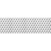 8597 Каретная стяжка. Фартук для кухни пластиковый. 3 метра