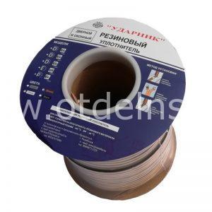 Уплотнитель резиновый P100 коричневый