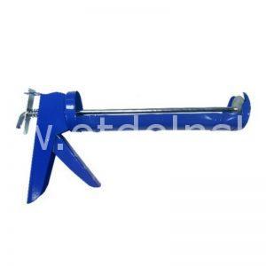 Полукорпусный пистолет для герметиков 260-310 мл