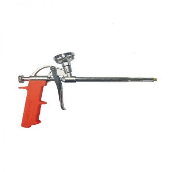 Пистолет для монтажной пены (красный)