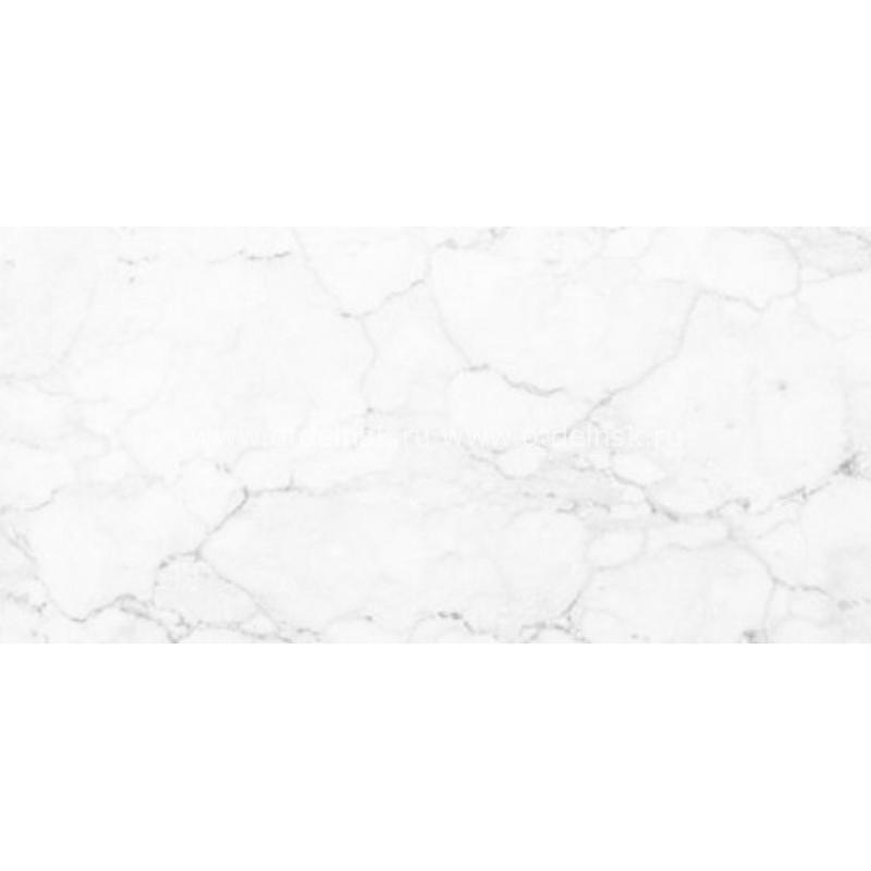 0977 Мрамор. Фартук для кухни пластиковый. 3 метра