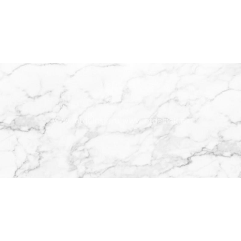 8516 Мрамор. Фартук для кухни МДФ. 2,8 метра