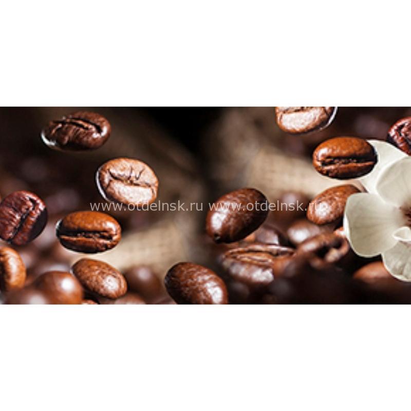 Кофейный аромат. СА. Фартук для кухни пластиковый. 3 метра