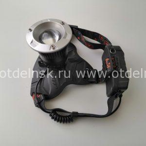 Налобный фонарь W625